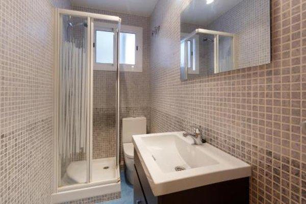 Apartment Bed&BCN Sant Andreu II - фото 9