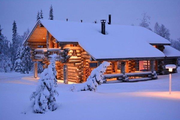 Ruka Golden Cottage - 8
