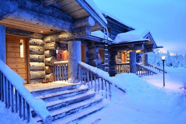 Ruka Golden Cottage - 9