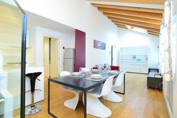 Apartment Residenza San Giobbe - 10