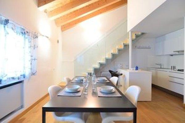 Apartment Residenza San Giobbe - 11
