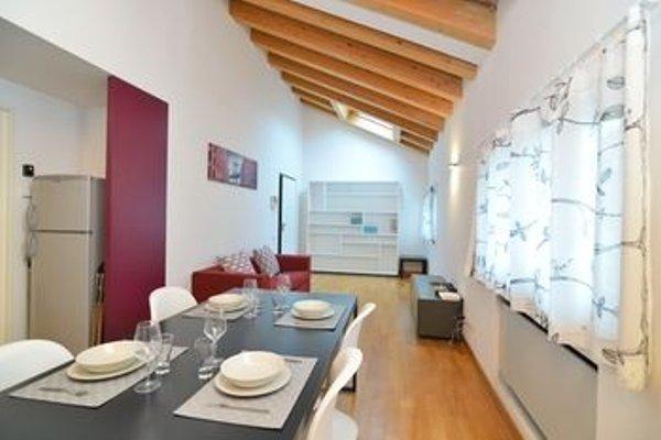 Apartment Residenza San Giobbe - 12