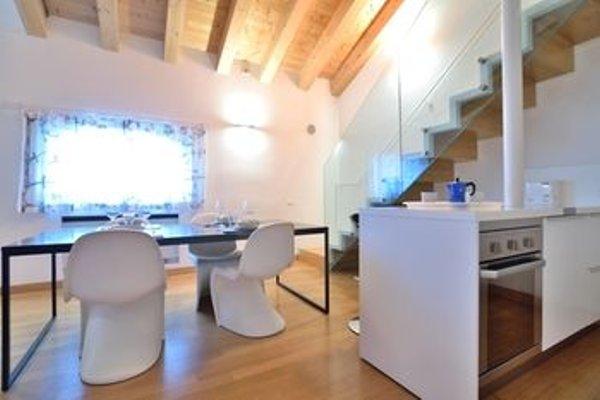 Apartment Residenza San Giobbe - 13