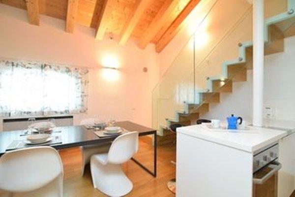 Apartment Residenza San Giobbe - 14