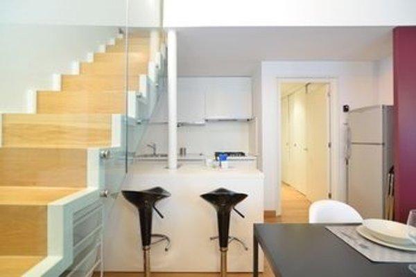 Apartment Residenza San Giobbe - 15