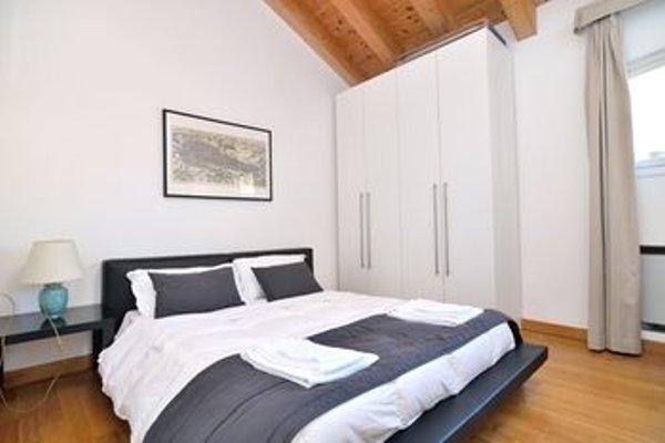 Apartment Residenza San Giobbe - 18