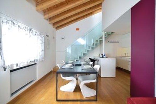 Apartment Residenza San Giobbe - 22