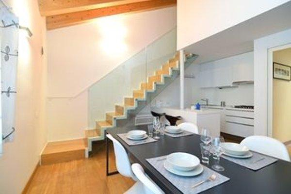 Apartment Residenza San Giobbe - 9