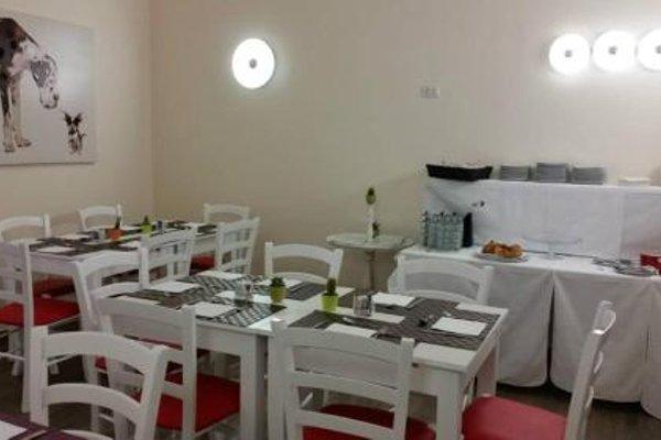 Hotel Bruman Salerno - фото 16