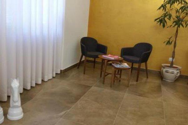 Hotel Bruman Salerno - фото 8