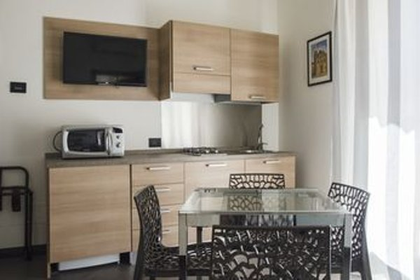 Ponticello Apartments - фото 10