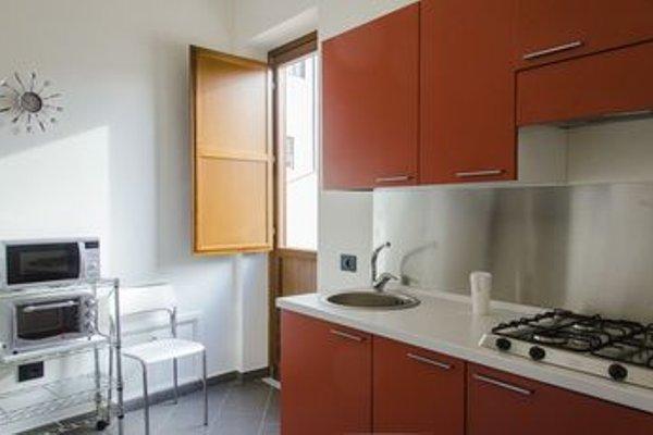 Ponticello Apartments - фото 11