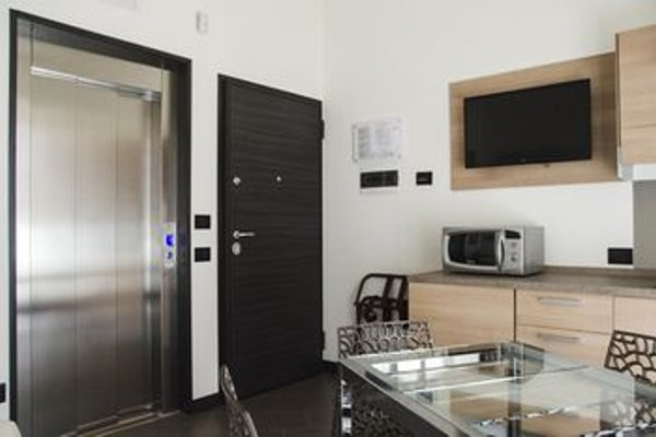 Ponticello Apartments - фото 13