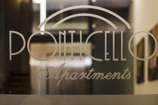Ponticello Apartments - фото 15