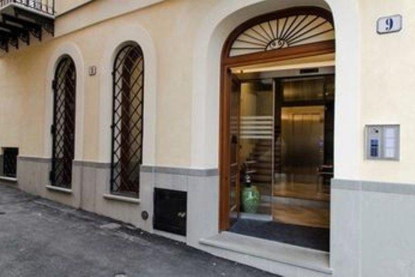 Ponticello Apartments - фото 16