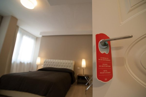 Les Suites Bari - фото 11