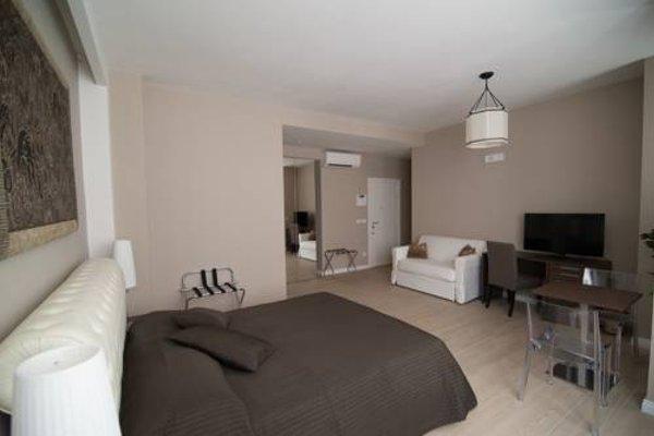 Les Suites Bari - фото 13