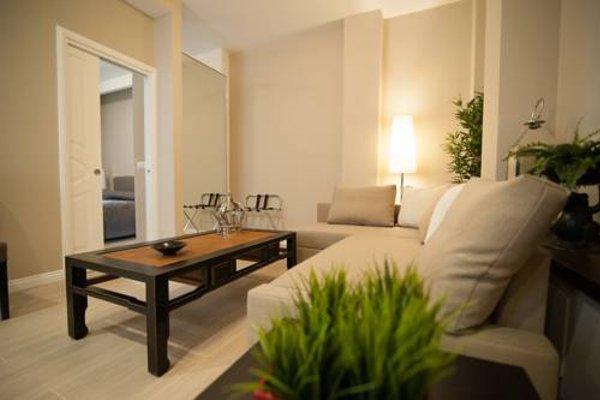 Les Suites Bari - фото 14