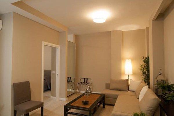 Les Suites Bari - фото 15
