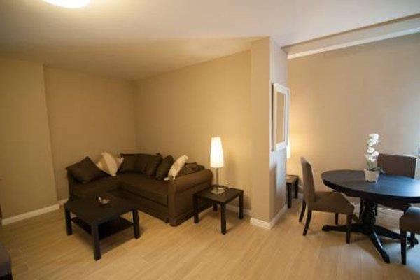 Les Suites Bari - фото 16
