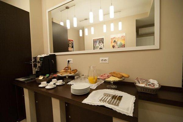 Les Suites Bari - фото 21