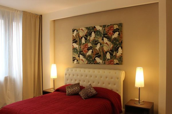 Les Suites Bari - фото 3