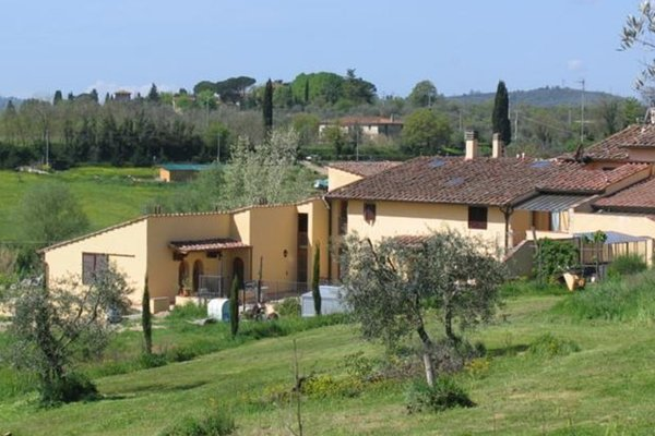 Holiday Home La Tinaia - 50