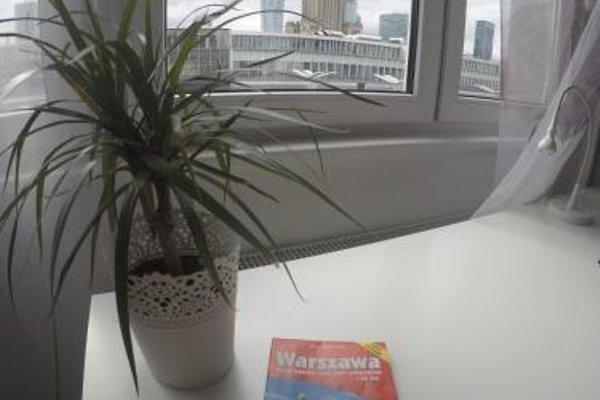 Warszawa Centrum Apartament Daniella - фото 36