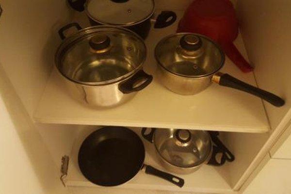Warszawa Centrum Apartament Daniella - фото 20