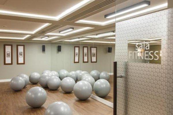 Hotel SPA Dr Irena Eris Polanica Zdroj - фото 19