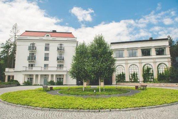 Hotel SPA Dr Irena Eris Polanica Zdroj - фото 23