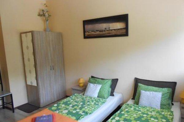 Hostel Extra - фото 22