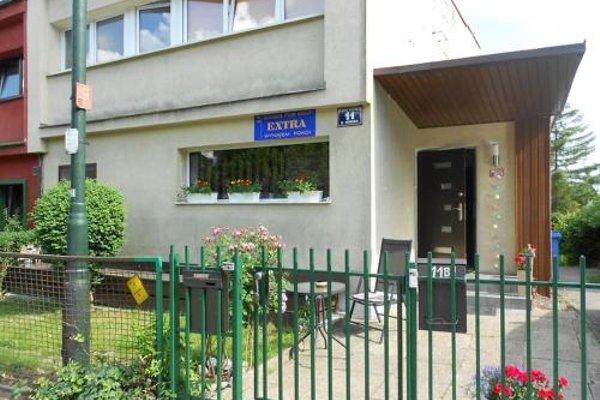 Hostel Extra - фото 12