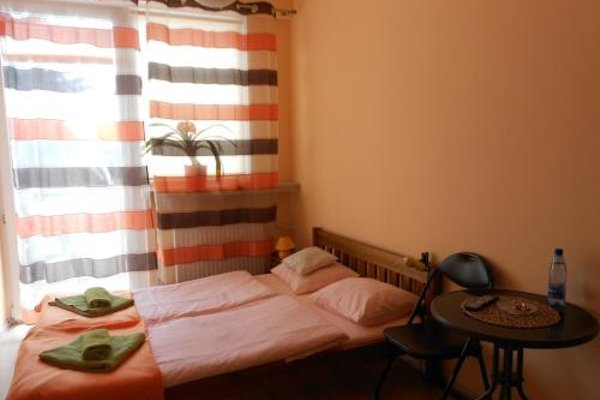 Hostel Extra - фото 4
