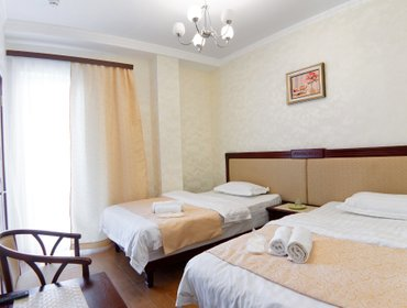 Guesthouse Dasn Hall Guest House