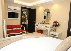 Comfort Elite Hotel Sultanahmet фото 2