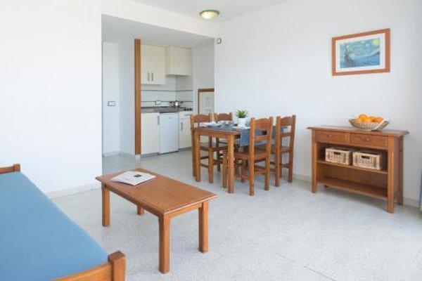 Magalluf Strip Apartment - фото 12