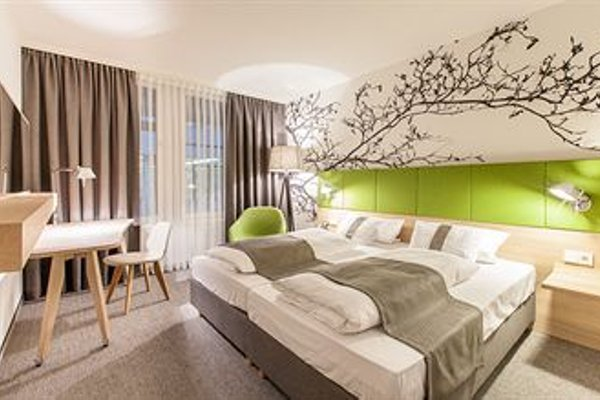 Holiday Inn Frankfurt - Alte Oper - фото 50