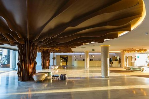 Grand Palladium White Island Resort & Spa - All Inclusive - фото 18