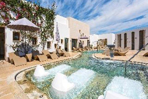 Grand Palladium White Island Resort & Spa - All Inclusive - фото 21