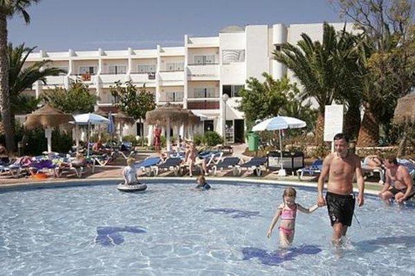Grand Palladium White Island Resort & Spa - All Inclusive - фото 23