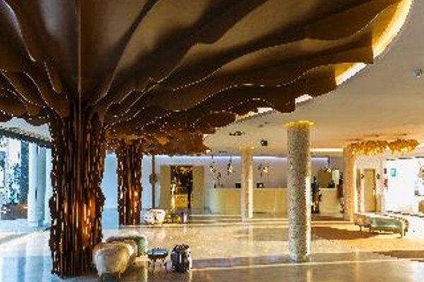 Grand Palladium White Island Resort & Spa - All Inclusive - фото 6