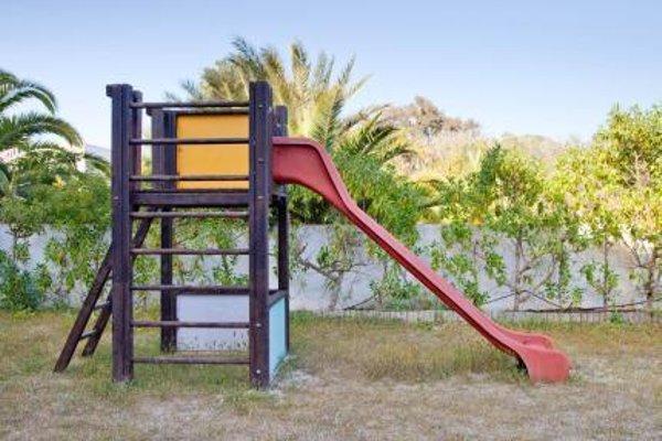 Hotel Playa Real - 12