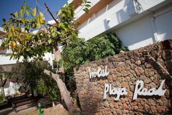 Hotel Playa Real - 14