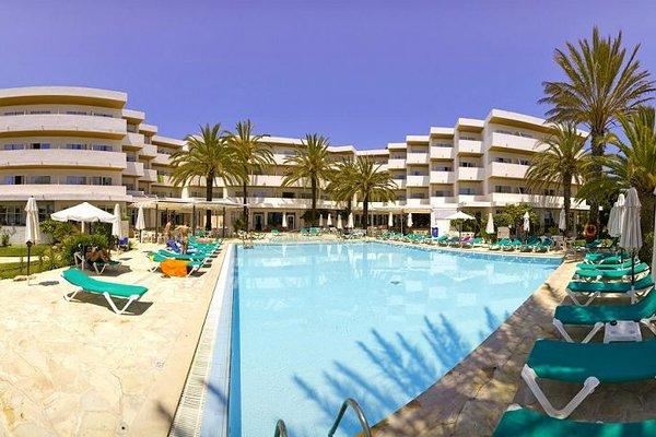 Hotel Playa Real - 16