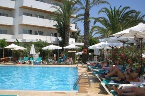 Hotel Playa Real - 17