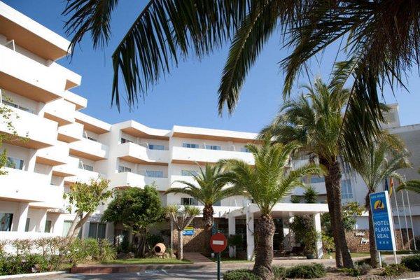 Hotel Playa Real - 21