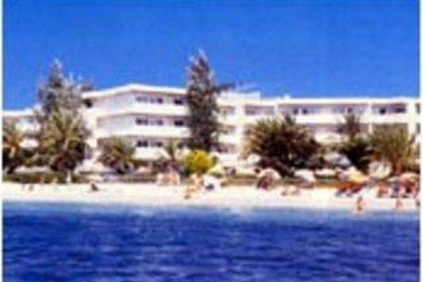 Hotel Playa Real - 22