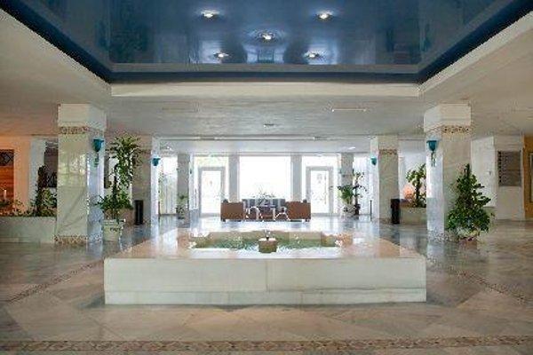 Hotel Playa Real - 4