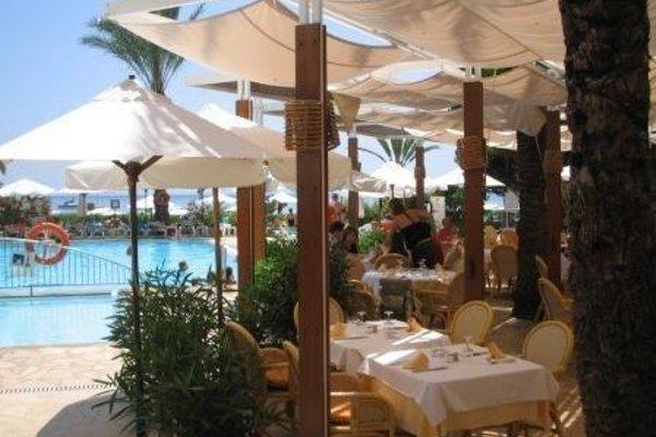 Hotel Playa Real - 7